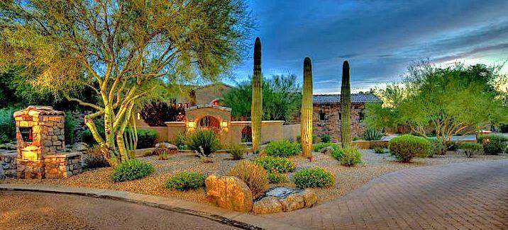 Cave Creek / Carefree, Arizona | EJ Tallman Team, Chandler